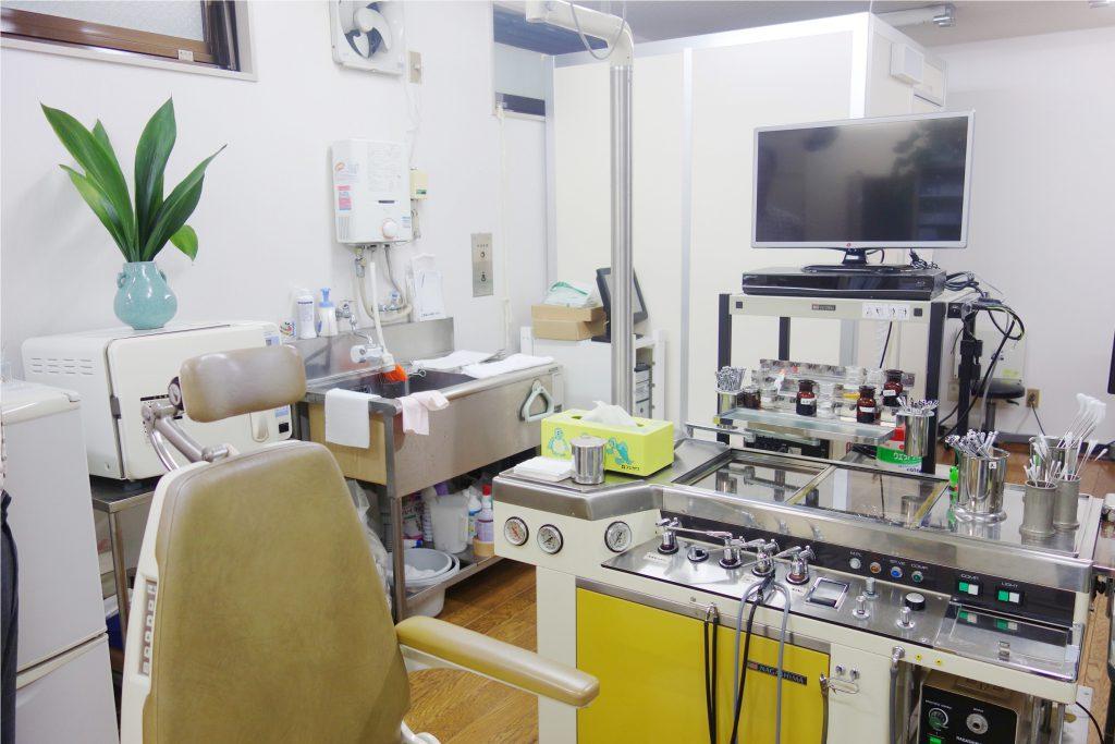 赤池耳鼻咽喉科医院photo